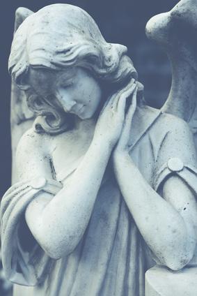 Schutzengel Liebe, Angst, Hoffnung